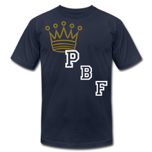 Load image into Gallery viewer, PBF Crown Me - navy
