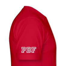 Load image into Gallery viewer, PBF Crown Me - red