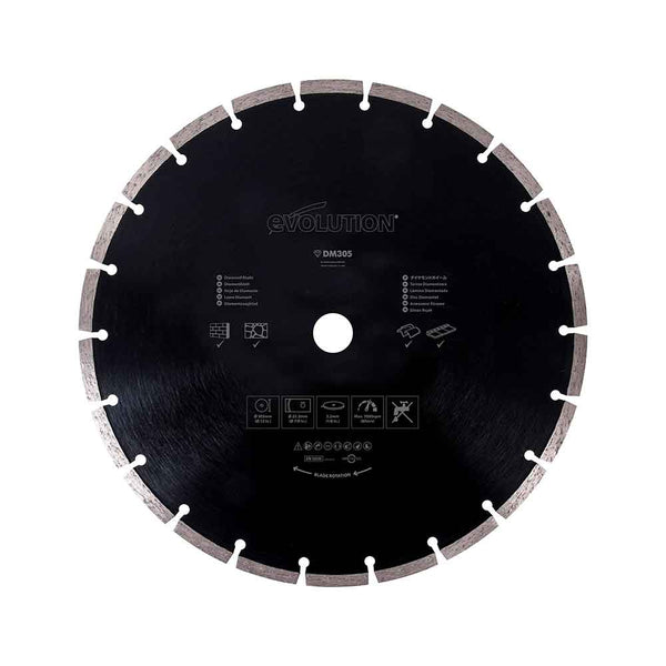 305mm Diamond Blade
