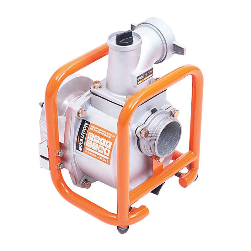 Evo-System 1000L/Min Dirty Water Pump Output
