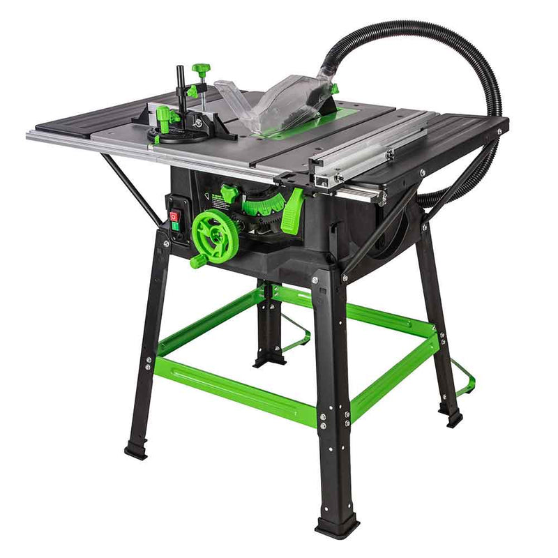 FURY5-S - 255mm Table Saw (230v)