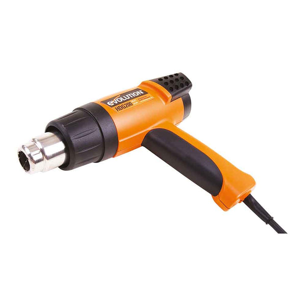 HDG200 - Digital Heat Gun