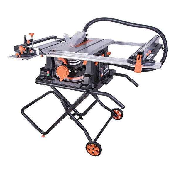 RAGE5-S - 255mm Table Saw