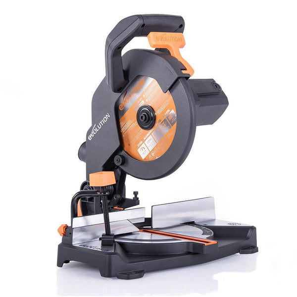 R210CMS - 210mm Compound Mitre Saw