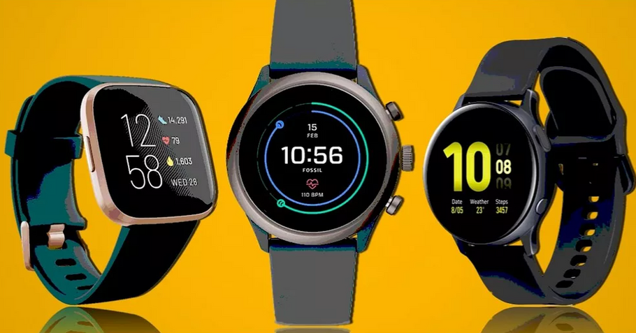 Best Smartwatches for Samsung Galaxy S9 in 2020 – Experts Review