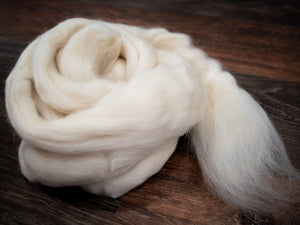 Falkland Wool (4 oz)