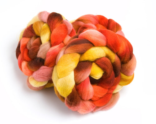 Polwarth Wool (4oz)