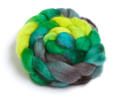 Blueface Leicester - BFL Wool (4oz)