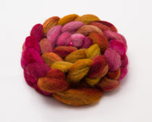 Load image into Gallery viewer, Blueface Leicester BFL Wool/ Silk (4oz)