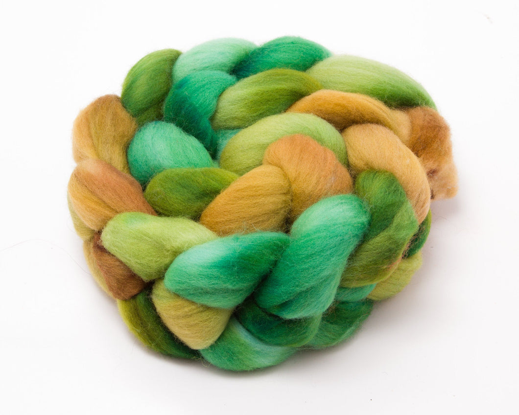 Targhee Wool (4oz)