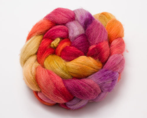 Camel/ Merino Wool/ Cultivated Silk (4oz)