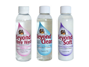 Unicorn Beyond 4oz Set  (Fragrance Free)