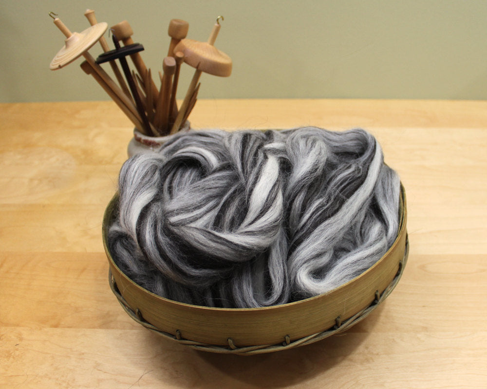 Icelandic Wool - Natural Humbug (8 oz)