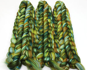 Merino Wool / Silk   (4oz)