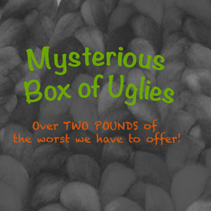 Mysterious Box of Uglies