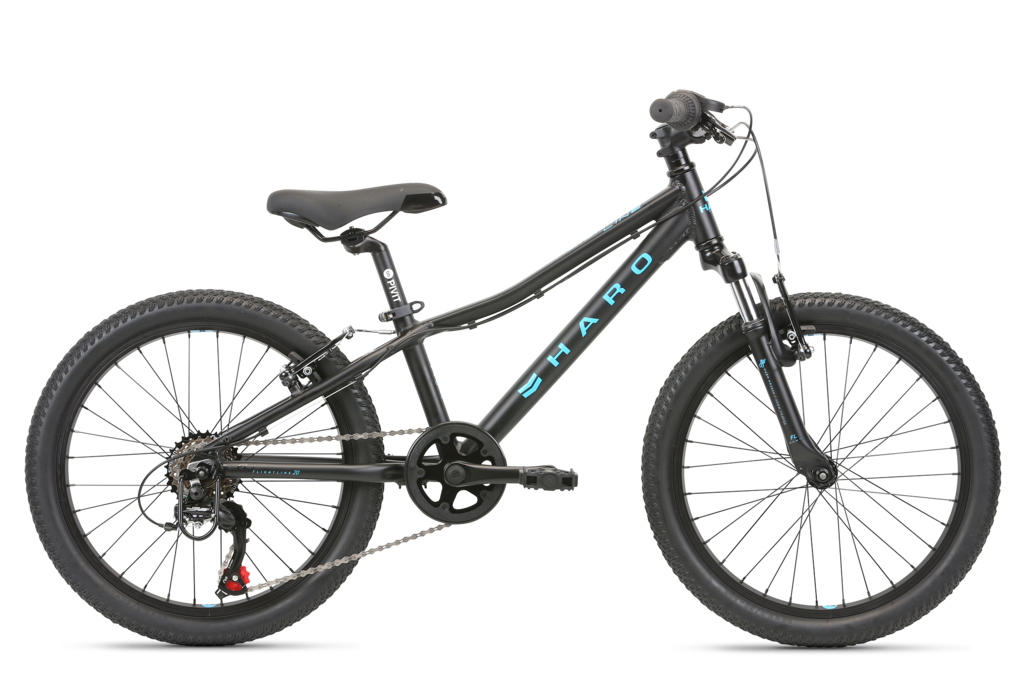 Haro Flightline 20 (Black)