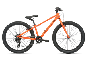 Haro Flightline 24 Plus (Orange)