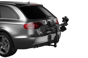Thule Hitch Rack Double Track Pro 2