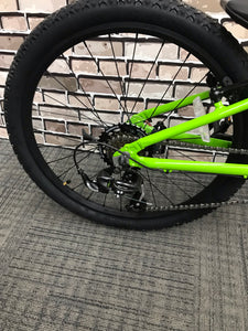 Norco Storm 4.3 (Green)