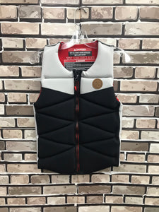 Hyperlite Vest Riot - Black/Grey
