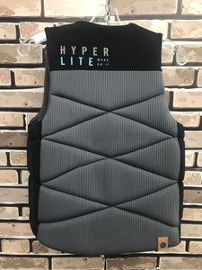 Hyperlite Vest Riot Grey/Black