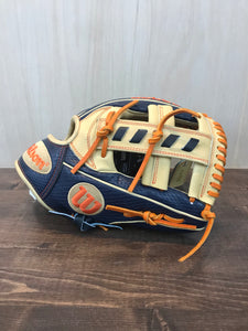 "Wilson Glove A2000 Game Model (11-1/2"")"