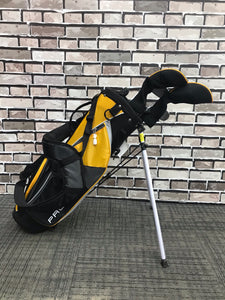 Wilson Profile Package Set (JR MD)