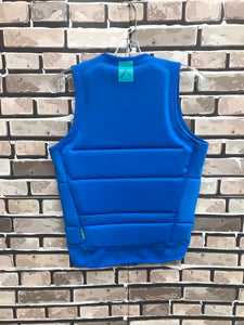 Follow Vest Surf Edition - Blue