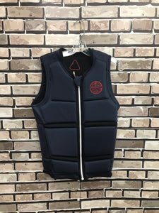 Follow Vest Surf Edition Plus - Navy