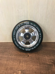 North Wheels - 110mm