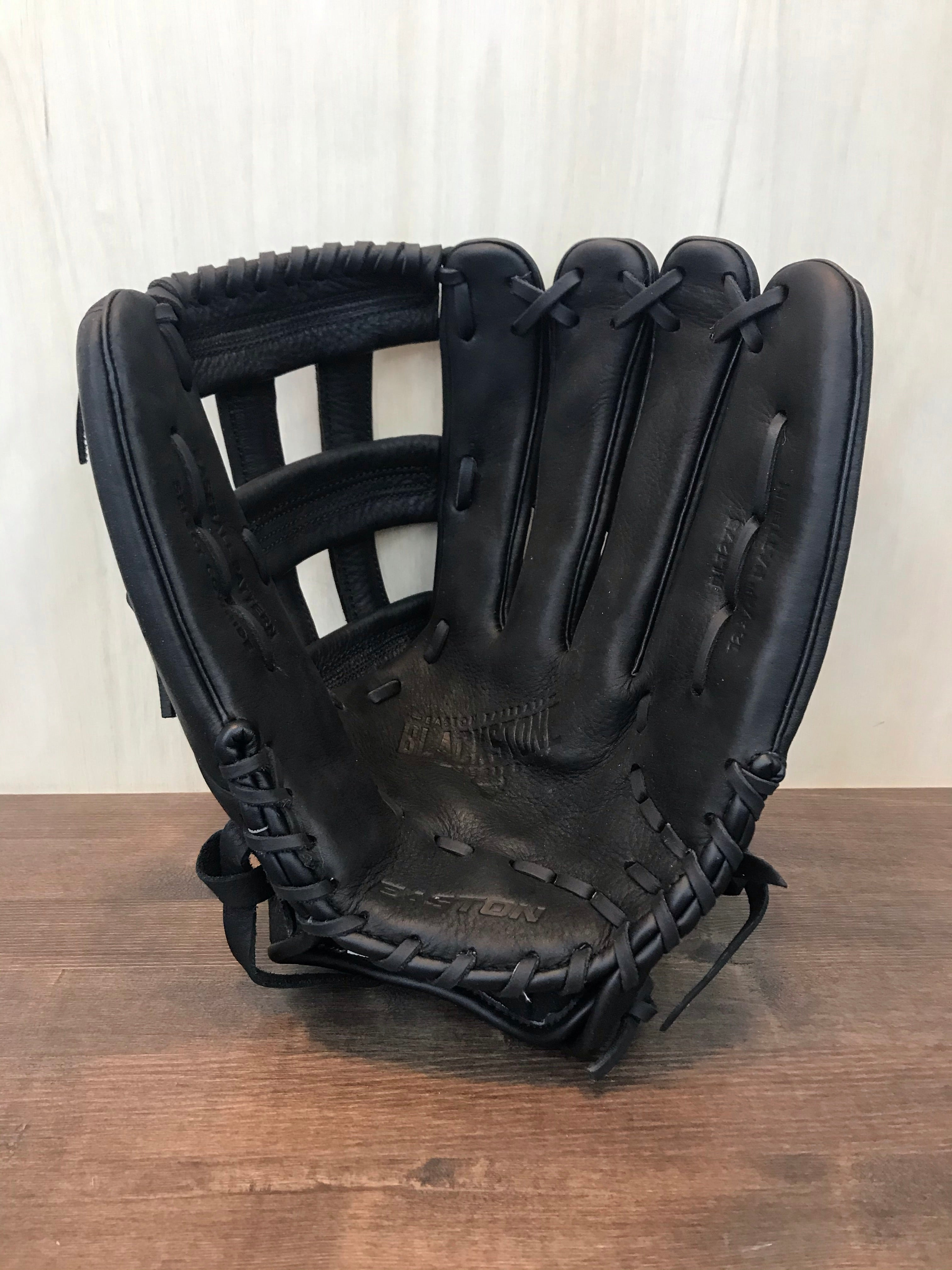 "Easton Glove Blackstone (12-3/4"")"