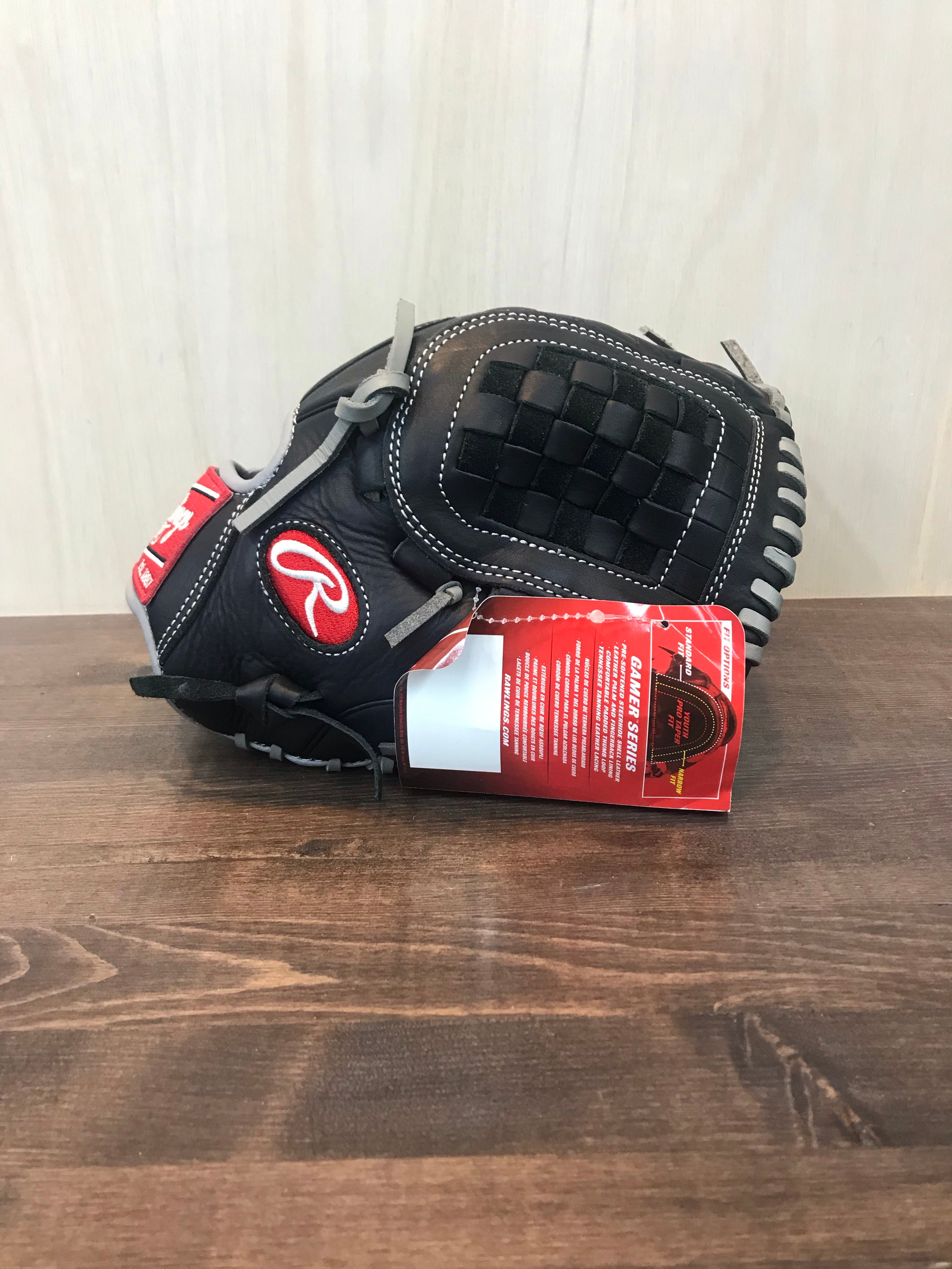 "Rawlings Glove Gamer (11-3/4"")"