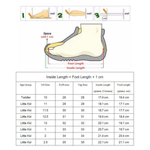 Load image into Gallery viewer, Apakowa Unisex Kids Orthopedic Shoes