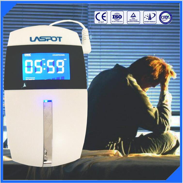 LASPOT Insomnia Treatment Device