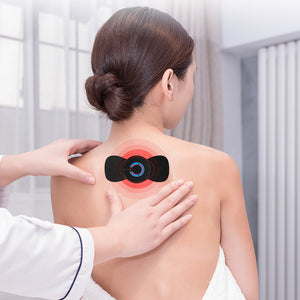 Discomfort Fix™ Wireless Neck Cervical Massager Stimulator