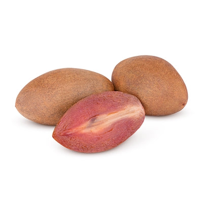 sapodilla brown sugar fruit