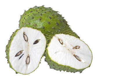 Soursop (Thai, JA, Viet)