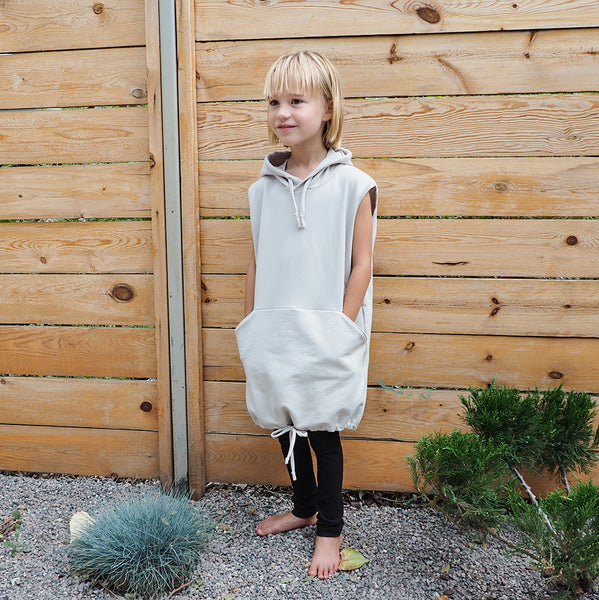 beginner dress pattern