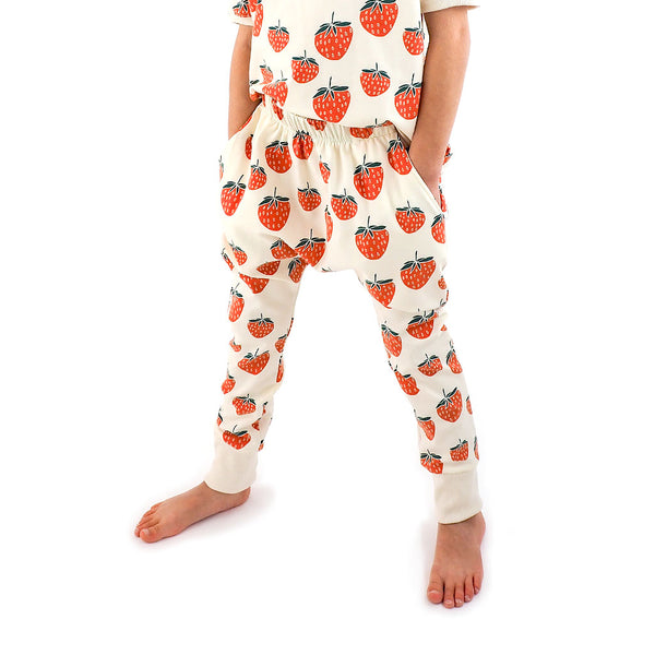 kids pants sewing pattern