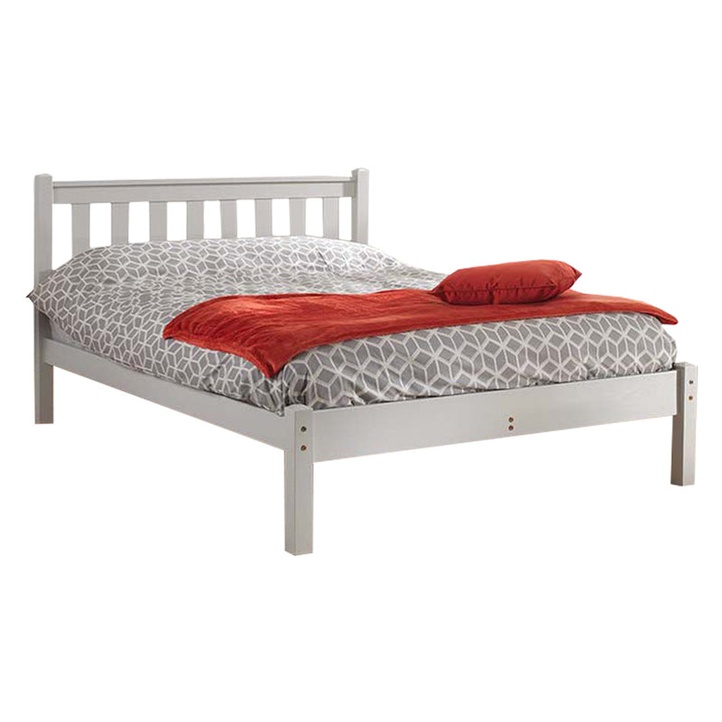 Friendship Mill Shaker Bed King Size
