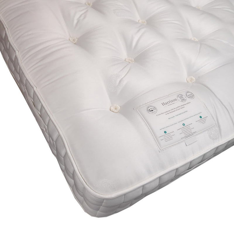 Harrison Maldives 10900 Mattress Single Size