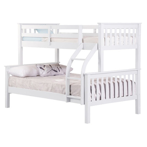 Sweet Dreams Connor Triple Bunk Bed