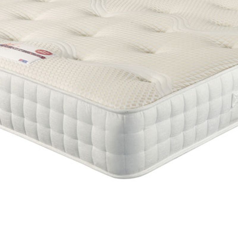 Sweet Dreams Antoinette 1000 Mattresses Small Double Size