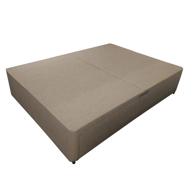 Siesta Divan Base Small Double Size