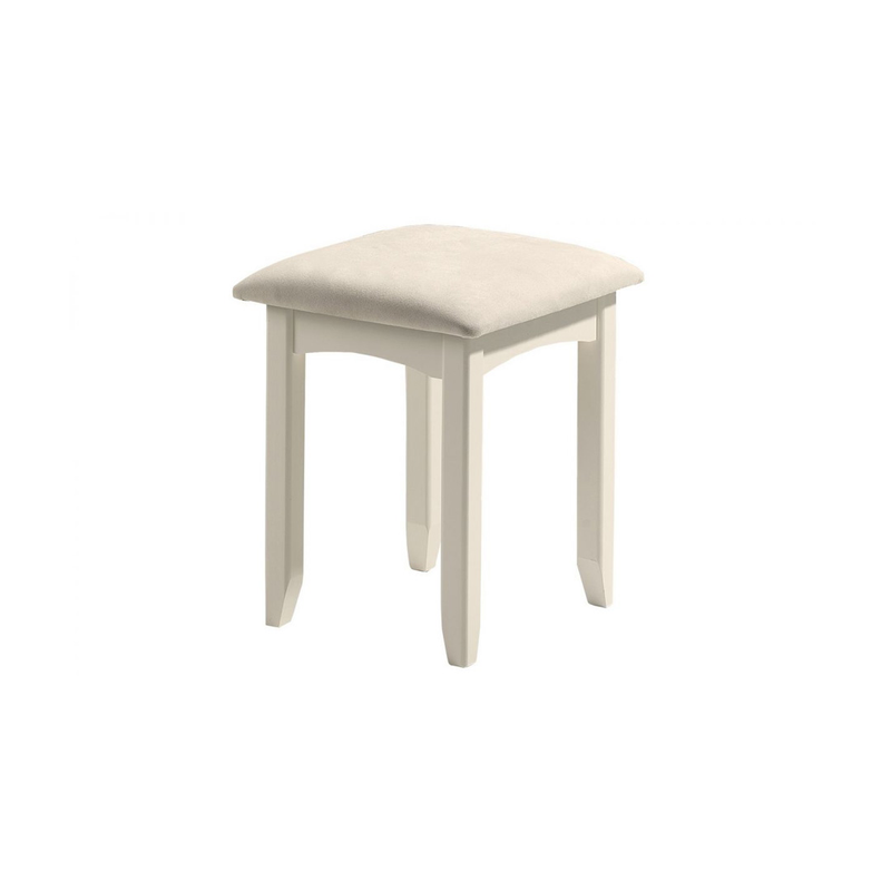 Julian Bowen Cameo Dressing Stool