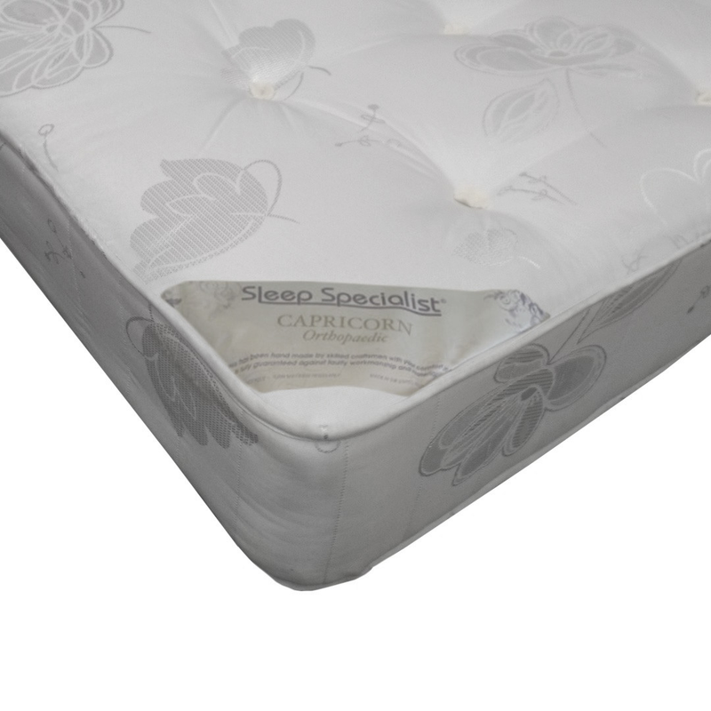 Siesta Capricorn Mattress Small Double Size