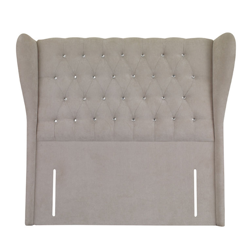Sweet Dreams Columbia Floor Standing Headboard Super King Size