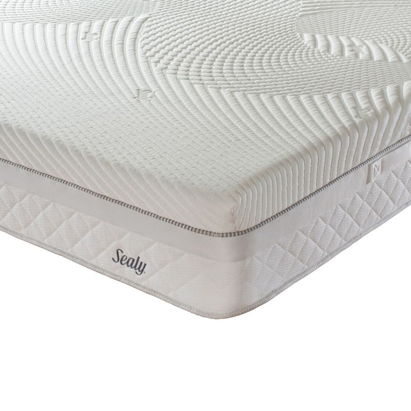Sealy Harmony 1500 Mattress Single Size