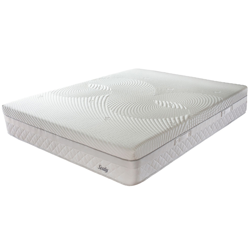 Sealy Harmony 1500 Mattress Super King Size