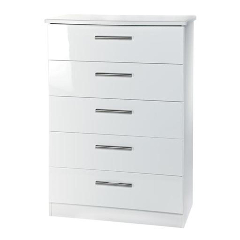 Welcome Furniture Knightsbridge 5 Drawer Chest
